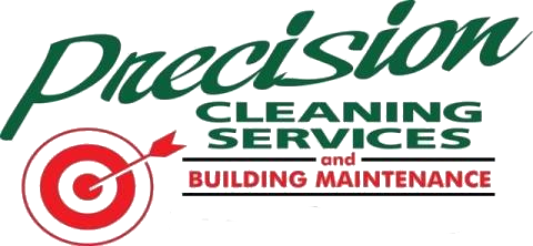 Precision Cleaning Services Logo